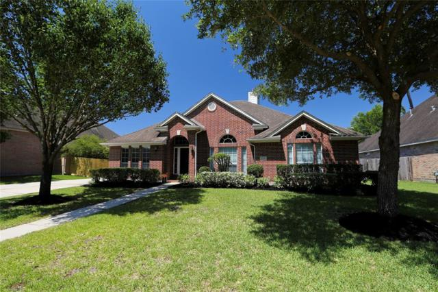 24606 Windfall Path Drive, Spring, TX 77373 (MLS #31755521) :: The SOLD by George Team