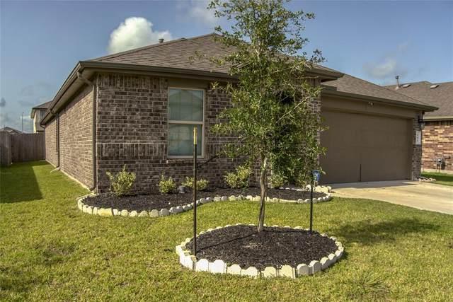 602 Poppy Field Court, Rosharon, TX 77583 (#31755663) :: ORO Realty