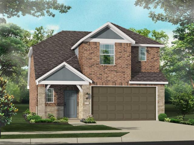 29825 Dovetail Bluff, Spring, TX 77386 (MLS #31757338) :: Fairwater Westmont Real Estate