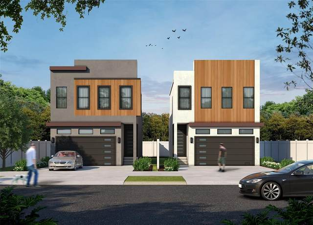 703 E 35th Street, Houston, TX 77022 (MLS #3176148) :: Ellison Real Estate Team