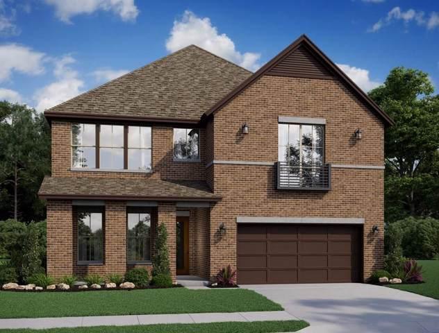 3607 Greenbriar Meadow Lane, Houston, TX 77059 (MLS #31763711) :: Texas Home Shop Realty