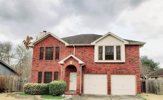 17103 Rippling Mill Drive, Sugar Land, TX 77498 (MLS #31767152) :: Homemax Properties