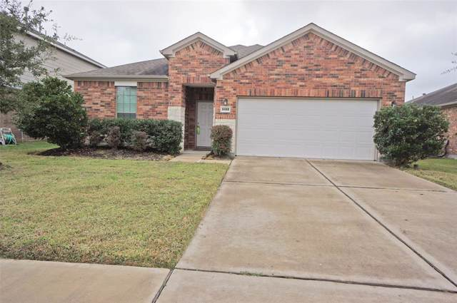 5322 Elderberry Arbor, Richmond, TX 77407 (MLS #31769588) :: The SOLD by George Team