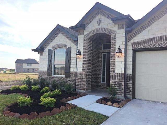 4522 Barnstone Ridge Lane, Rosharon, TX 77583 (MLS #31770353) :: NewHomePrograms.com LLC