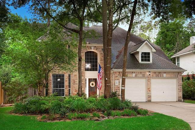 19 S Lace Arbor Drive, The Woodlands, TX 77382 (MLS #31772645) :: The Home Branch