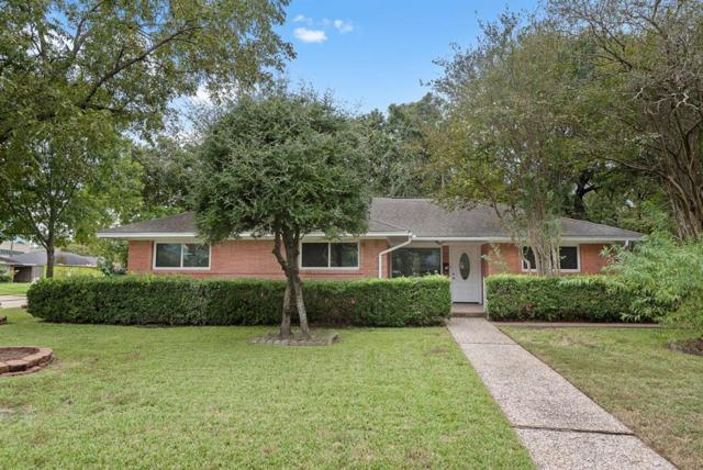 3003 Topham Circle, Houston, TX 77018 (MLS #31772917) :: The Bly Team
