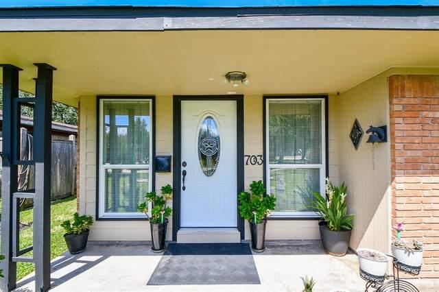703 Eastlake Street, Houston, TX 77034 (MLS #31775626) :: Caskey Realty