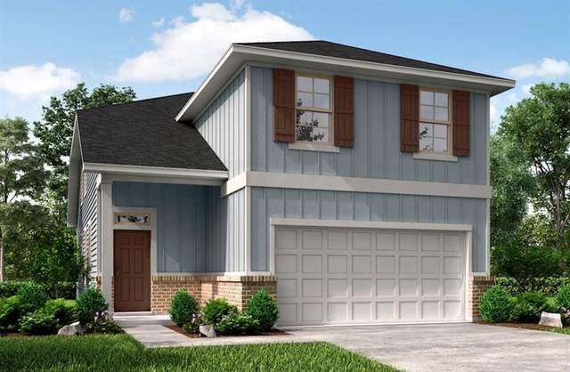 5103 Sunway Drive, Katy, TX 77493 (MLS #31776526) :: Christy Buck Team