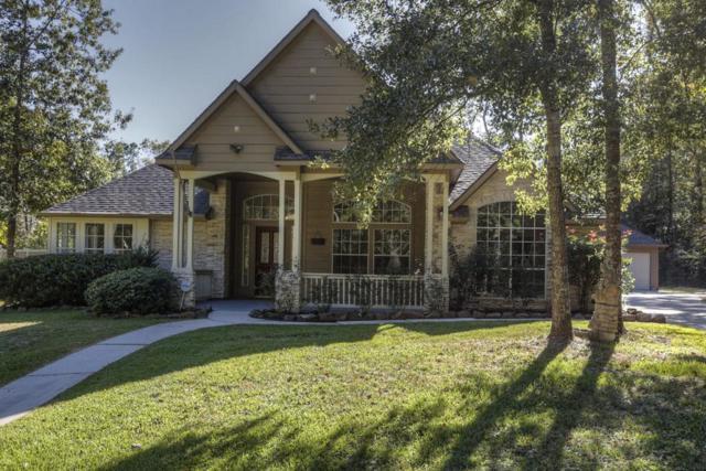 16516 Stonecrest Drive, Conroe, TX 77302 (MLS #31778426) :: Grayson-Patton Team