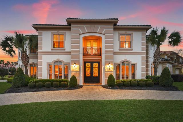 2054 Diamond Springs Drive, Houston, TX 77077 (MLS #31779736) :: The Home Branch