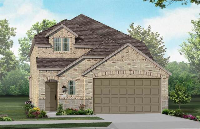15019 Eves Necklace Court, Cypress, TX 77433 (MLS #31781379) :: The Parodi Team at Realty Associates