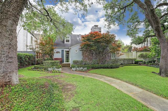 2235 Stanmore Drive, Houston, TX 77019 (MLS #31787598) :: Green Residential