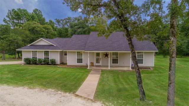 133 Woodland Hills Drive, Huntsville, TX 77320 (MLS #31788608) :: The Heyl Group at Keller Williams