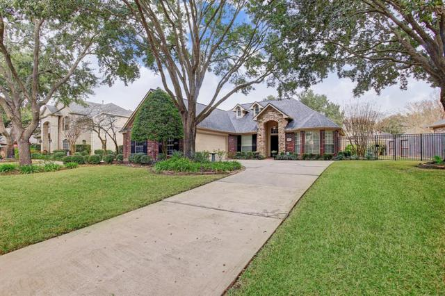 18702 Ember Trails Drive, Houston, TX 77094 (MLS #31788972) :: The Heyl Group at Keller Williams
