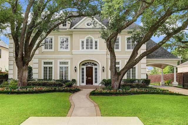 5321 Sugar Hill Drive, Houston, TX 77056 (MLS #31789641) :: Keller Williams Realty