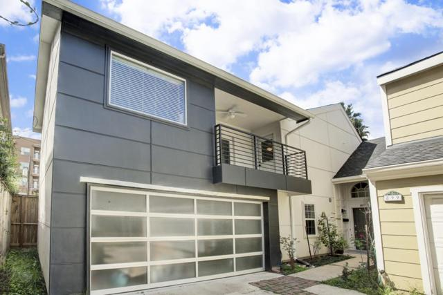 897 Knox Street, Houston, TX 77007 (MLS #31791463) :: Krueger Real Estate