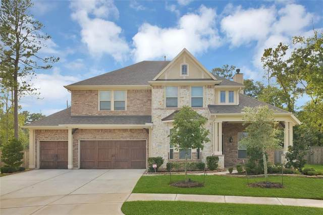 23227 Creek Park Drive, Spring, TX 77389 (MLS #31792792) :: Ellison Real Estate Team
