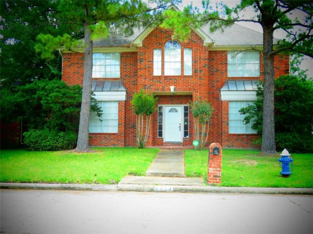 3219 Ashlock Drive, Houston, TX 77082 (MLS #31792900) :: Magnolia Realty