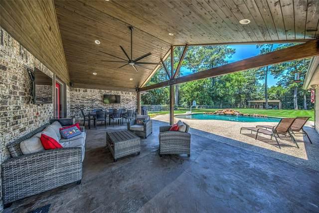 21323 Greengate Drive, Spring, TX 77388 (MLS #31793972) :: Giorgi Real Estate Group