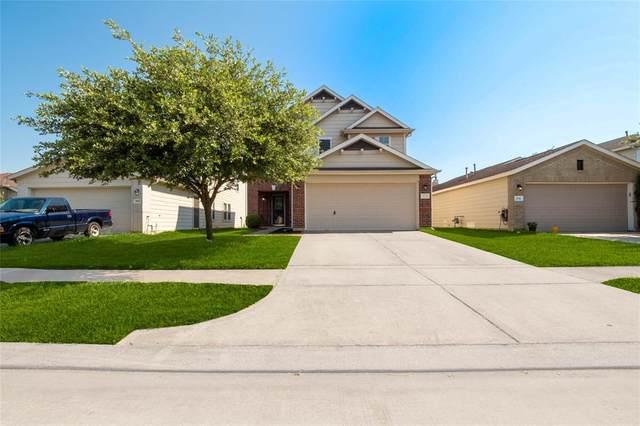 2922 Rustling Chestnut Street, Spring, TX 77389 (MLS #31795331) :: Lerner Realty Solutions