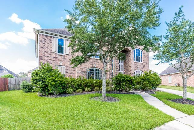 2510 Quiet Lake Court, Pearland, TX 77584 (MLS #31797995) :: Carrington Real Estate Services