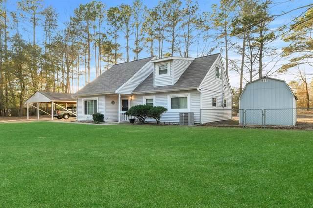 18646 Summer Hills Boulevard, Porter, TX 77365 (MLS #31800731) :: Giorgi Real Estate Group