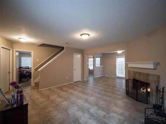 2006 Greencrest Drive, Missouri City, TX 77489 (MLS #31801215) :: Texas Home Shop Realty