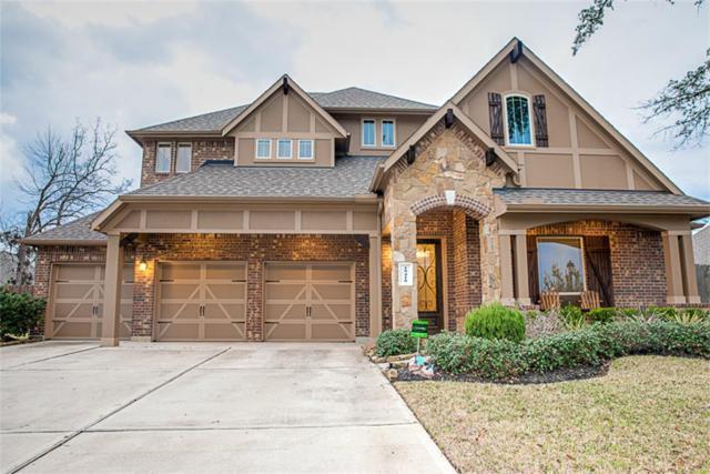 19410 Sanctuary Meadow Court, Spring, TX 77388 (MLS #31802789) :: Giorgi Real Estate Group