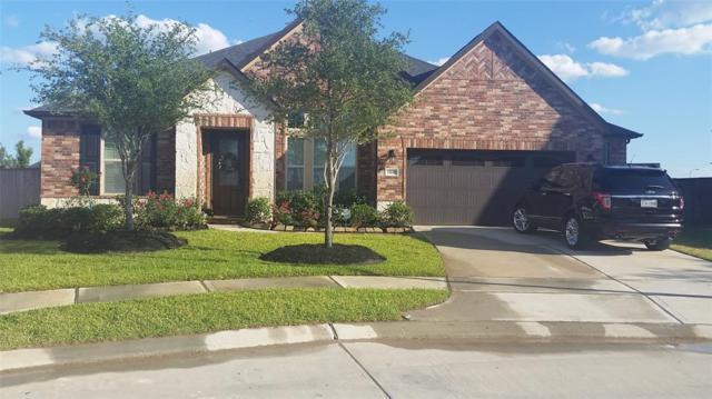 18602 Winterton Cliff Court, Cypress, TX 77429 (MLS #31804712) :: Texas Home Shop Realty