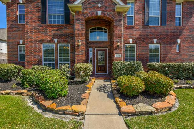 12418 Muller Sky Court, Tomball, TX 77377 (MLS #31806266) :: Connect Realty