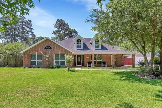 3210 Riviera Lane, Houston, TX 77338 (MLS #31806739) :: The Property Guys