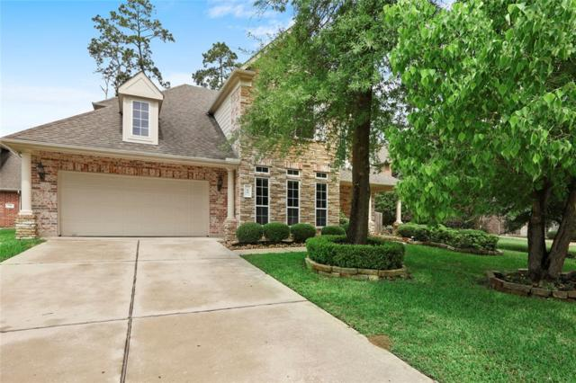 66 Fulshear Court, The Woodlands, TX 77382 (MLS #31807349) :: Texas Home Shop Realty
