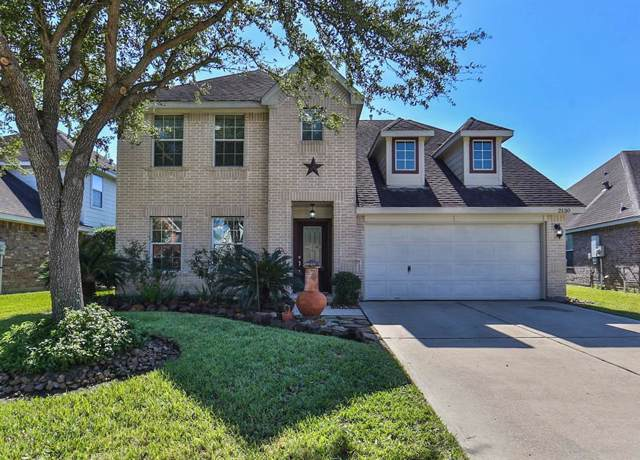 2130 Tallowwood Drive, Deer Park, TX 77536 (MLS #31809246) :: The SOLD by George Team