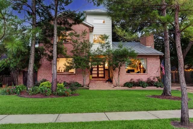 5139 Darnell Street, Houston, TX 77096 (MLS #31809598) :: Caskey Realty