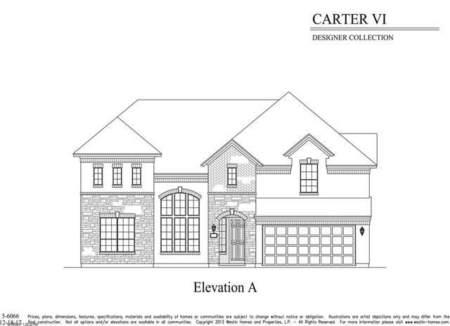 6719 Wellbrook Falls Lane, Katy, TX 77493 (MLS #31812549) :: Texas Home Shop Realty