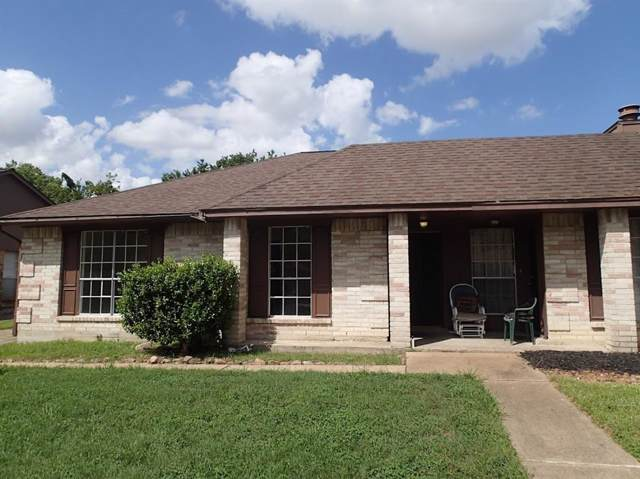 19430 Plantain Drive, Katy, TX 77449 (MLS #31814956) :: Ellison Real Estate Team