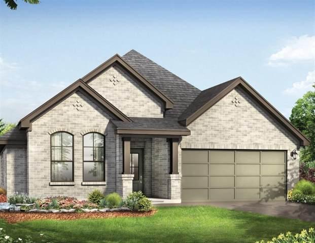 17306 Oakdale Springs, Hockley, TX 77447 (MLS #31816355) :: Ellison Real Estate Team