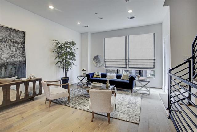 3205 Revere, Houston, TX 77098 (MLS #31821262) :: Fairwater Westmont Real Estate