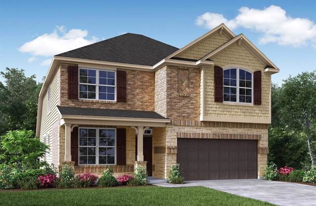 27827 Overton Hollow Drive, Spring, TX 77386 (MLS #3182315) :: The Home Branch