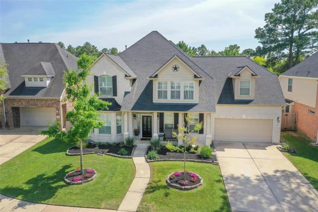 15807 Hurstfield Pointe Drive, Cypress, TX 77429 (MLS #31824292) :: The Home Branch