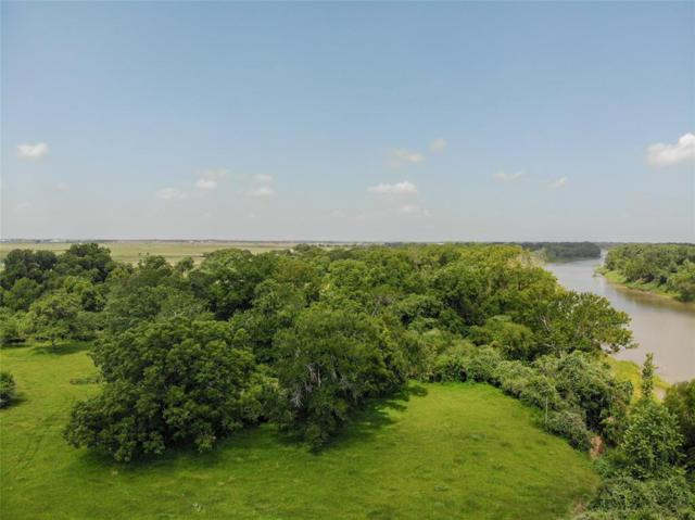 000 Aylor Road, Orchard, TX 77464 (MLS #31825482) :: Texas Home Shop Realty