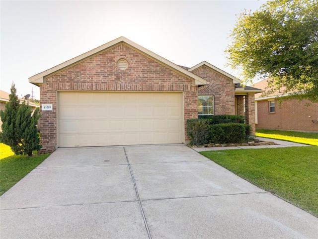 13219 Akron Oak Street, Houston, TX 77070 (MLS #31826892) :: Texas Home Shop Realty