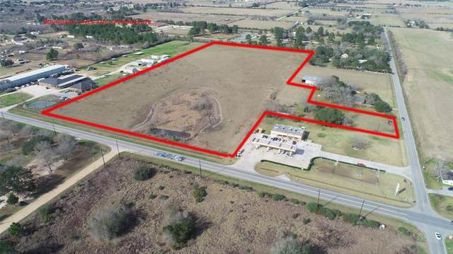 20.78 Acres Fm 2920, Waller, TX 77484 (MLS #31827859) :: All Cities USA Realty