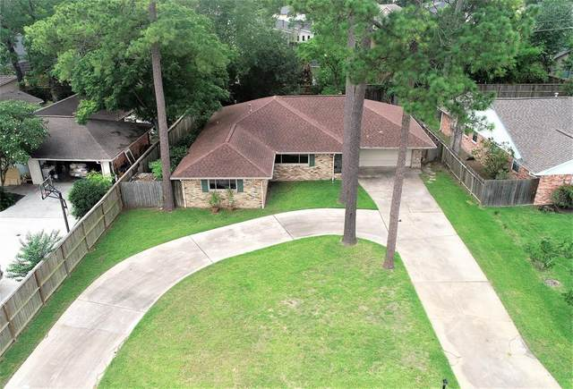 12735 Memorial Drive, Houston, TX 77024 (MLS #31828501) :: The SOLD by George Team