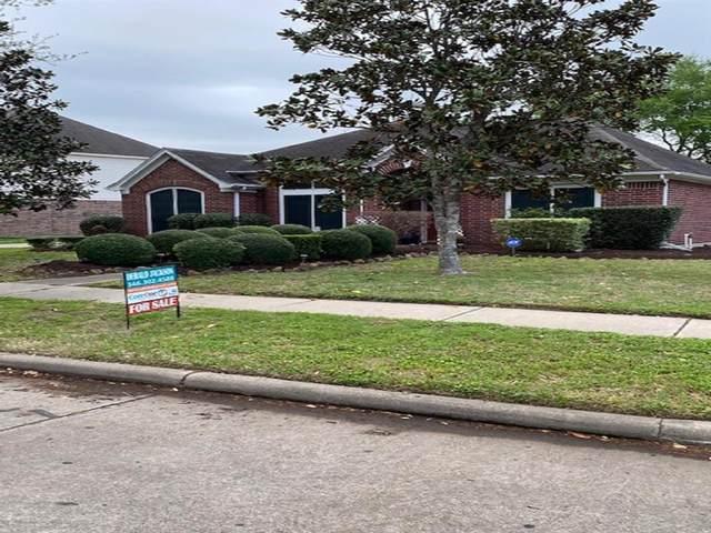 118 S Laguna Point Drive, League City, TX 77573 (MLS #31828981) :: Ellison Real Estate Team