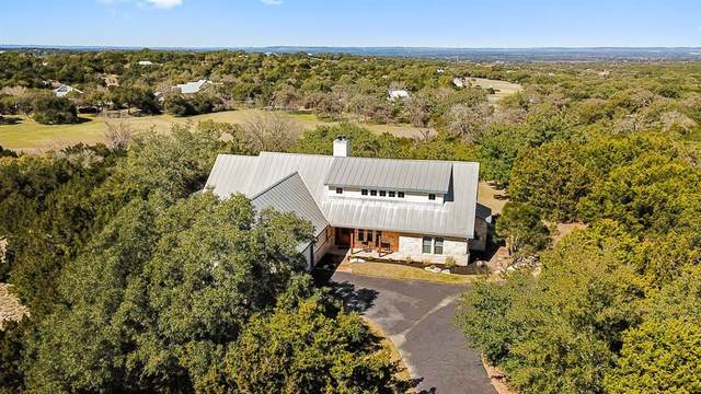 115 Indian Bluff, Boerne, TX 78006 (MLS #31831034) :: Ellison Real Estate Team