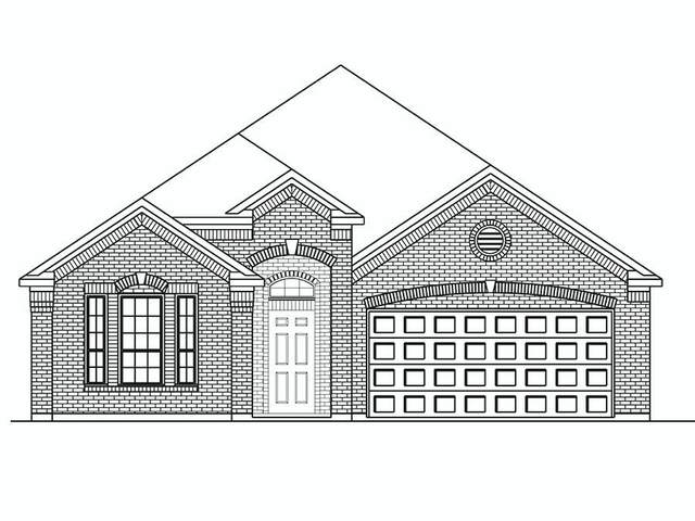 3609 Braden Circle, Pearland, TX 77584 (MLS #31835264) :: The Property Guys