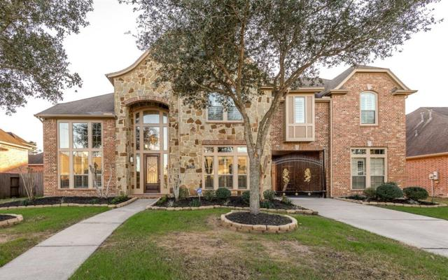 3108 Richard Lane, Friendswood, TX 77546 (MLS #31837077) :: Texas Home Shop Realty