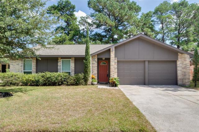 21030 Ironcrest Lane, Spring, TX 77388 (MLS #31839109) :: The Johnson Team