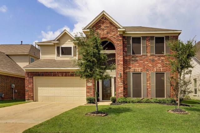 4211 Texian Forest, Humble, TX 77346 (MLS #31840584) :: Team Parodi at Realty Associates